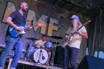 Nelsonville Music Festival 2017-21
