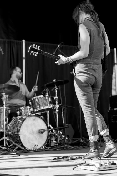 Nelsonville Music Festival 2017-23
