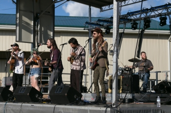 The Kind Thieves @ Undercurrent Music Festival-6