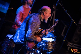 REVIEW: Medeski, Scofield, Martin & Wood – Ogden Theater