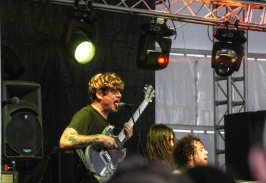 Oh Sees tongue