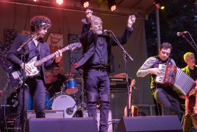 Nelsonville Music Festival 2019-11