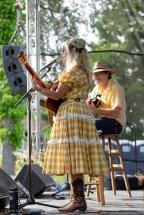 Nelsonville Music Festival 2019-2