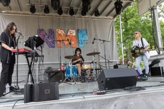 Nelsonville Music Festival 2019-20
