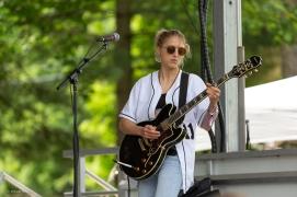 Nelsonville Music Festival 2019-21