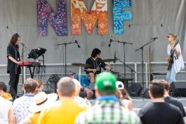 Nelsonville Music Festival 2019-22
