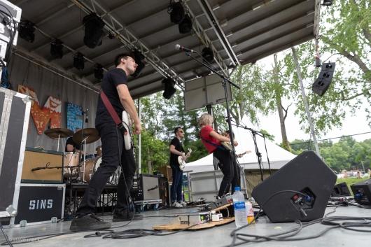 Nelsonville Music Festival 2019-34