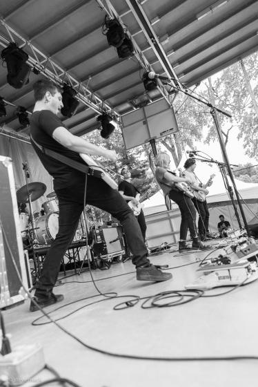 Nelsonville Music Festival 2019-35