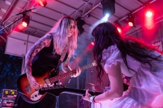Nelsonville Music Festival 2019-81